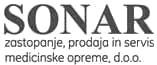 SONAR - zastopanje, prodaja in servis medicinske opreme