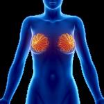 Ikona za ultrazvok dojk
