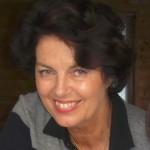 mag. Alenka Višnar-Perović, dr. med., specialistka radiologije