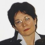 Bojana Černelč, MD, specialist in internal medicine and specialist in radiology