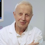 Viktor Videčnik, MD, MSc, specialist in internal medicine